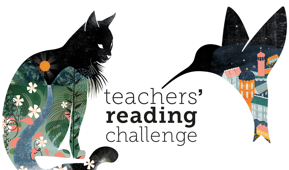 Teachers Reading Challenge